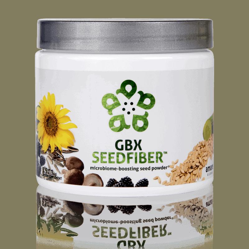Amare GBX SeedFiber - Jess Janda