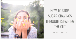 How to Stop Sugar Cravings - Jess Janda