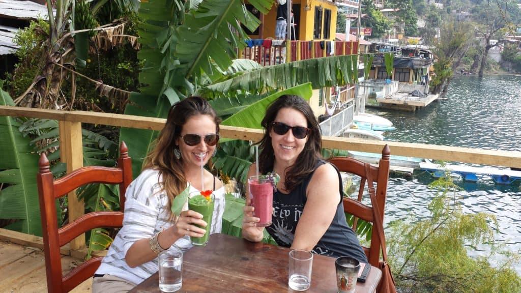Lake Atitlan - Jess Janda